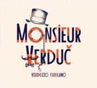 Monsieur Verduč