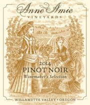Pinot Noir - Winemakers