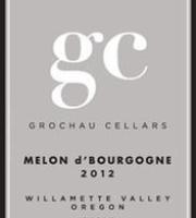 Melon d'Bourgogne