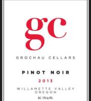 Pinot Noir - Willamette Valley