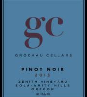 Pinot Noir - Zenith Vineyard