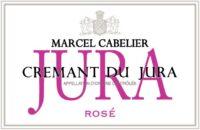 Cremant du Jura Rose