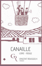 Canaille Gamay
