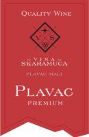 Plavac Premium