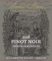 Pinot Noir - Twelve Oaks