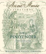 Pinot Noir - Two Esates