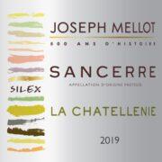 Sancerre, La Chatellenie