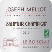 Saumur-Champigny, Le Boisclair
