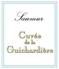"""Saumur Blanc """"La Guichardiere"""""""