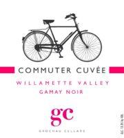 Commuter Cuvee Gamay Noir