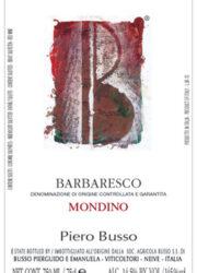 Barbaresco Mondino