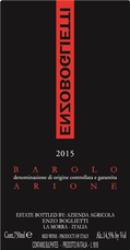 Barolo Arione